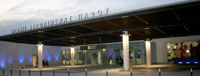 такси Пафос Лимассол