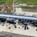 В аэропортах Кипра появилась Express Lane – система быстрого прохождения паспортного контроля