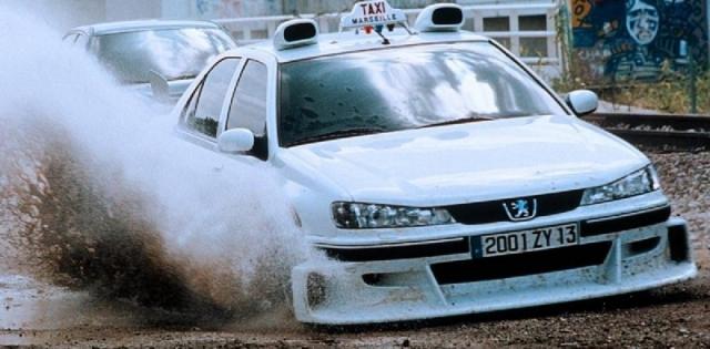 лучшее такси на Кипре