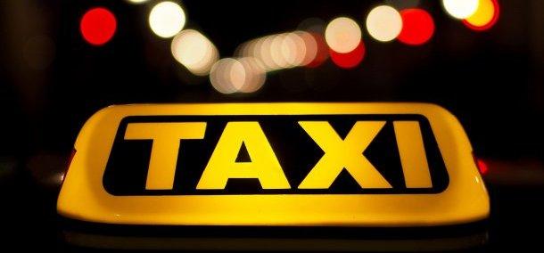 сервис такси на Кипре