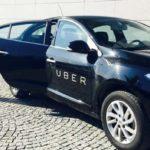 Самые странные вещи, забытые в такси Uber