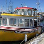 В Лимассоле скоро появится водное такси