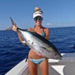 Морская рыбалка на Кипре – одно из самых любимых развлечений туристов!