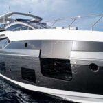 Аренда яхты на Кипре для деловых встреч