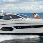 Аренда яхты для вечеринок на Кипре – Azimut 43 Atlantis