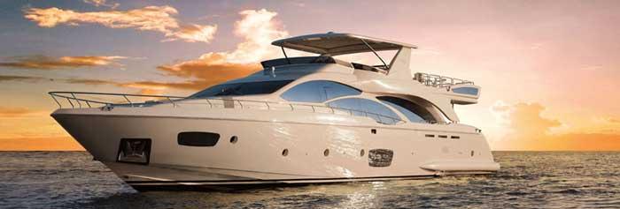аренда яхты для бизнес встречи в Лимассоле