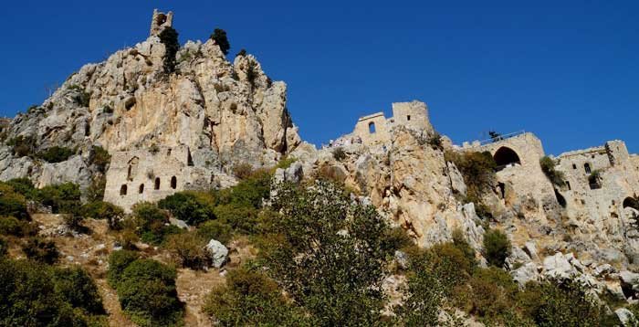 экскурсии на Кипре с частным гидом