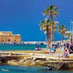 Бесплатные экскурсии в Пафосе